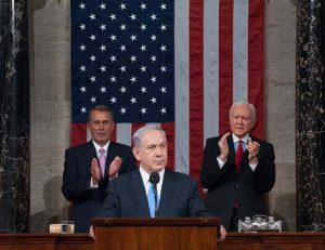 Bibi the Bellicose - Israeli PM Benjamin Netanyahu and the Great 2015 Congressional Dog 'n Pony Show
