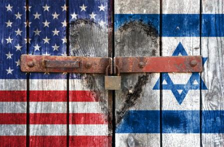 A Clean Break from Israel (What America Needs Most)