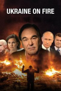 All Fire and Fury in Ukraine